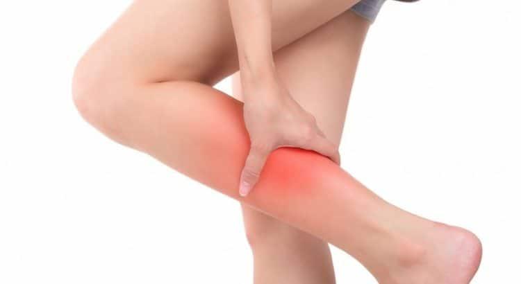 Sensação de cansaço nas pernas